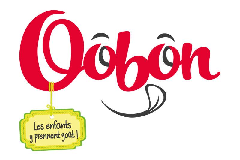 LogoOobon